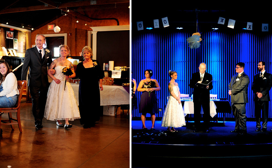 becky jim married tupelo music hall wedding londonderry new hampshire wedding. Black Bedroom Furniture Sets. Home Design Ideas